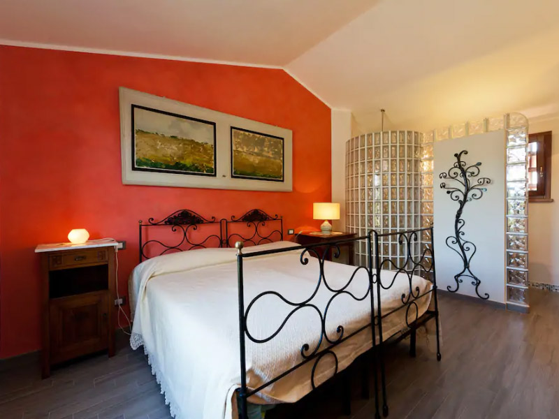 airbnb toscana italia