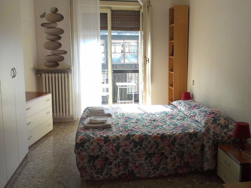 airbnb milao