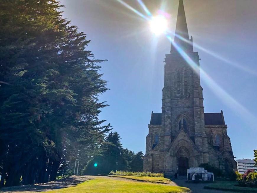 igreja bariloche