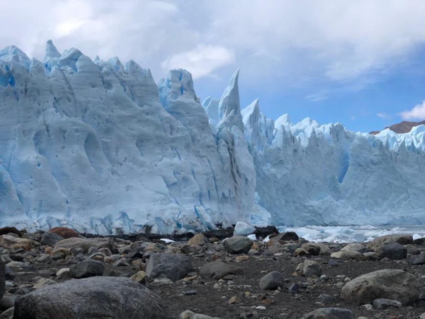 geleira perito moreno