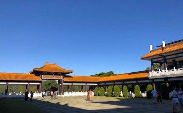 templo zu lai sao paulo