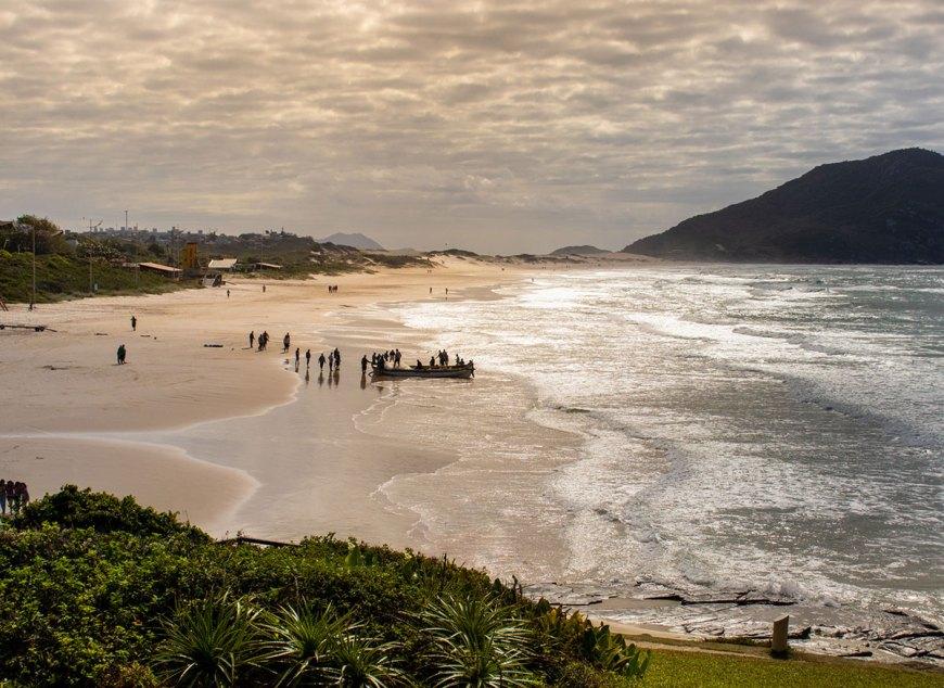 Praia do Costão