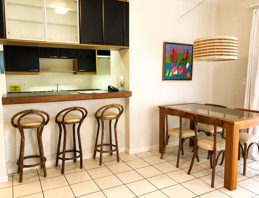 Apartamento Superior 1 Dormitório Costão do Santinho