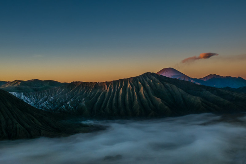 Do I need a professional camera - Bromo - by Daan Wagner
