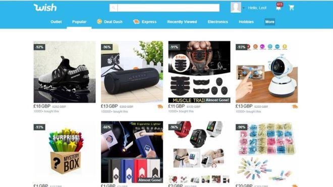 Wish er en nettbutikk på nett som samler ulike leverandører over hele verden. Markedet er kjent for sine laver priser og brede utvalg, hvor du kan finne nesten alt. Les vår artikkel for å lære mer om Wish for kunder i Norge, anmeldelser og mer.