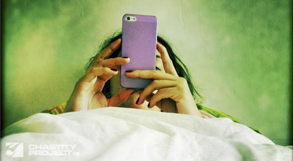 """10 Razones para no hacer """"sexting"""""""