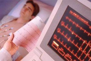 Метаболические изменения в миокарде