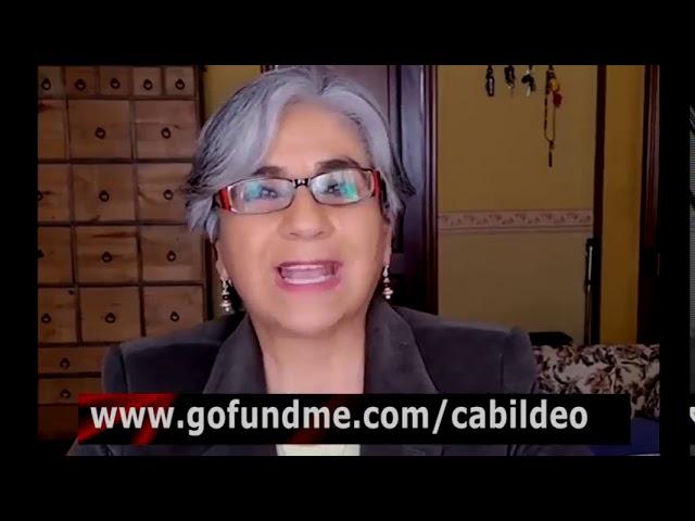 ¿Qué lecciones nos deja la campaña de crowdfunding de Amalia Pando?