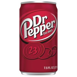 Refresco en lata Dr. Pepper 23, 355ml