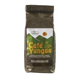 Café Yungas en grano 400 g