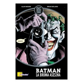 Batman: The killing joke (La broma asesina)