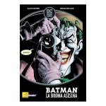 Batman: The killing joke (La broma asesina)