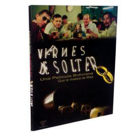 Viernes de soltero (DVD)
