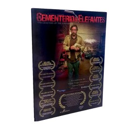 El cementerio de los elefantes (DVD)