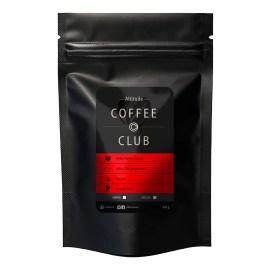 Café gourmet Coffee Club – Caranavi