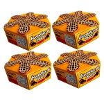 Combo Kurpitas de maní Rikinis, combinación sublime de chocolate y maní