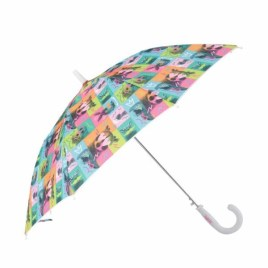 Sombrilla estampada Totto Rainy – 0DX