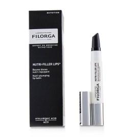 Bálsamo rellenador nutritivo para labios FILORGA Nutri-Filler Lips