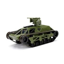 Fast&Furious Tej Ripsaw Tank diecast escala 1:24
