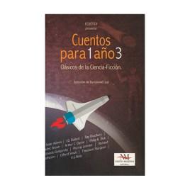 Cuentos para 1 año 3, Bartolomé Leal (2016)