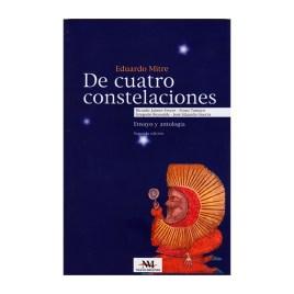 De cuatro constelaciones, Eduardo Mitre (2005)