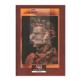 Macabria y otros cuentos, Emilio Martínez (2002)