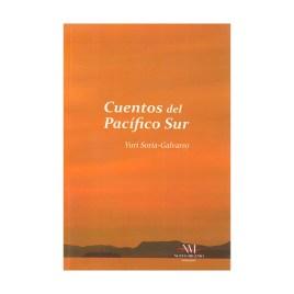 Cuentos del Pacífico Sur, Yuri Soria-Galvarro (2015)