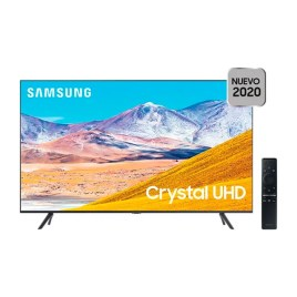 Smart TV Samsung TU8200 (modelo 2020-2021) de 55 pulgadas, 4K Ultra HD