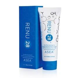 Renu28 cuidado de la piel con moléculas de señalización Redox, bote de 80ml