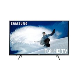 Smart TV Samsung de 43 pulgadas, 4K Ultra HD