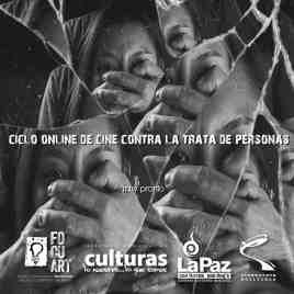 Cine contra la trata de personas (streaming)