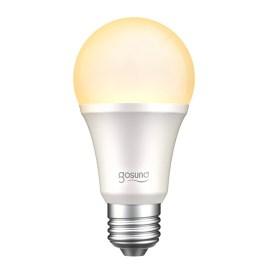 Foco inteligente Smart GoSund, luz blanca cálida