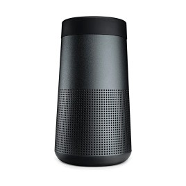 Altavoz Bluetooth Bose SoundLink Revolve sin base de carga, color negro