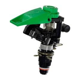 Aspersor de impacto para riego Rainbird P5-R PLUS