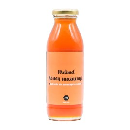 Extracto de maracuyá en miel Melimel Honey Maracuyá