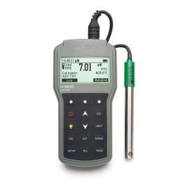 Hanna Instruments Medidor portátil Impermeable de pH/ORP