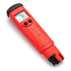 Hanna Instruments tester De Ph y temperatura Hi98128