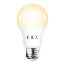 Foco inteligente Smart Ohlux, luz blanca cálida y fría