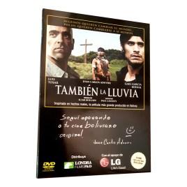 También la lluvia (DVD)