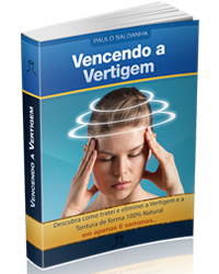 Ebook Vencendo a Vertigem