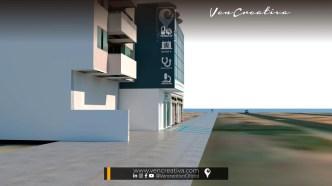 MEDIPRO 3D render