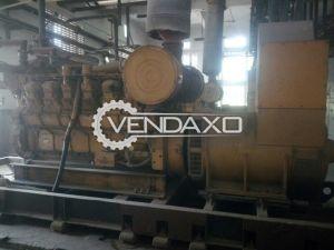 Used Diesel Generator machine| Used machinery and