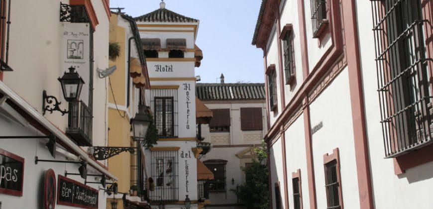 Piso en casco histórico junto a la Giralda