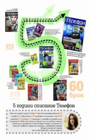 Magazines and catalogues 2003-2011 9