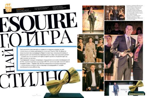 Playboy, Esquire, Maxim magazine designs 19
