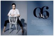 Playboy, Esquire, Maxim magazine designs 29