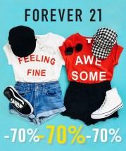 F21 clothes design