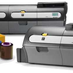 ZXP Serie 7  impresora de credenciales Zebra