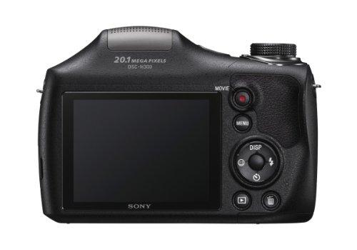 Sony DSC-H300 Cámara Digital High Zoom Cyber-shot con zoom óptico 35x - VendeTodito