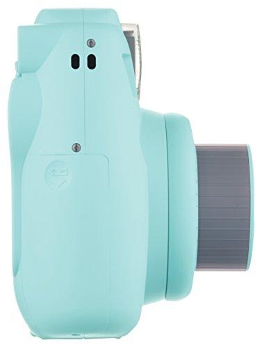 Instax Mini 9 Cámara instantánea, azul hielo - VendeTodito